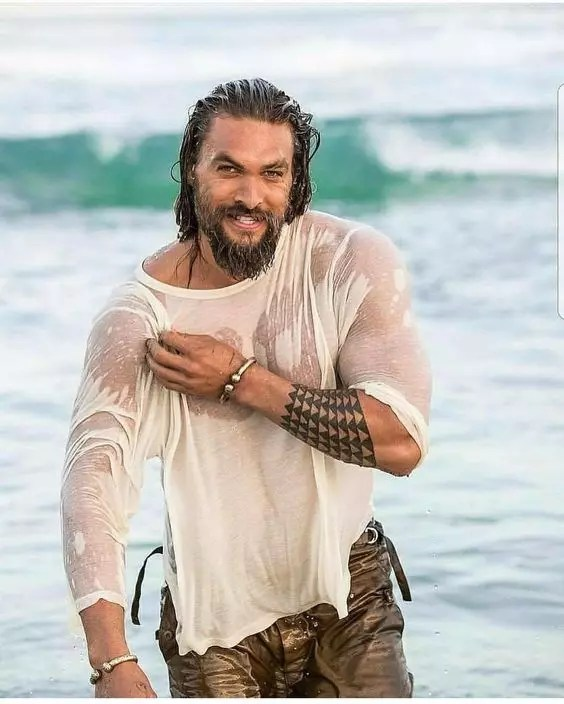 Jason Momoa Height, Weight, Age and Full Body Measurement ...