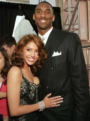 how tall is Kobe Bryant