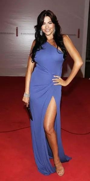 How tall is Sofia Margarita Vergara