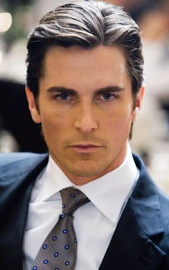 Christian Bale Height, Weight, Age and Full Body Measurement