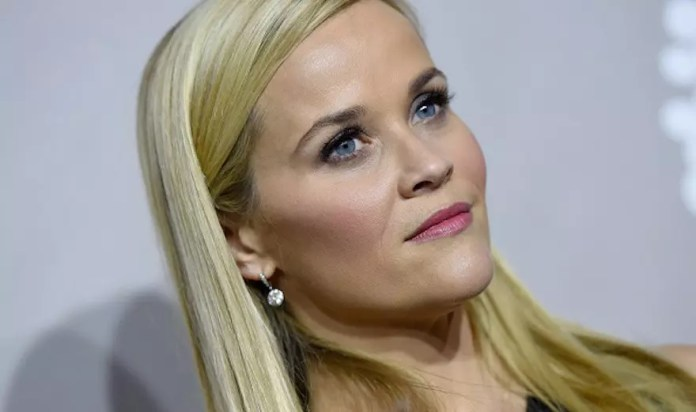 laura reese witherspoon cover
