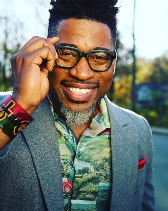 david banner cover