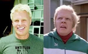 mike jeffries transformation