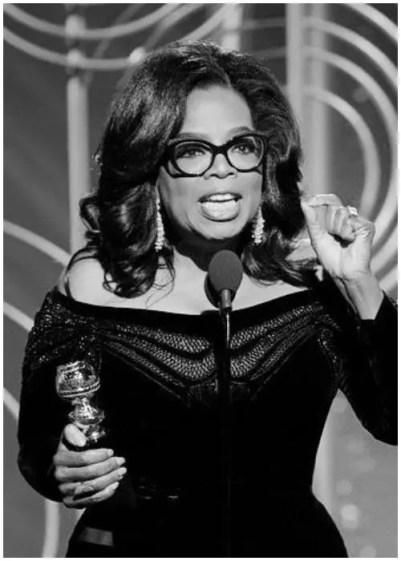 oprah winfrey bio
