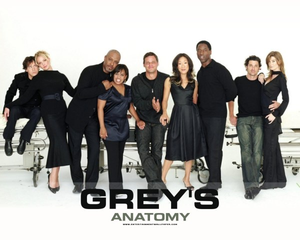 Frases: Grey's Anatomy 2º Temporada | seriadosemserie