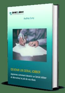 Couverture Ebook Devenir un Serial Jobber