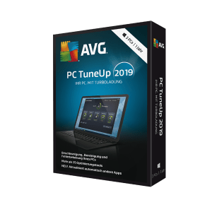 avg pc tuneup cracked version