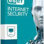 ESET Internet Security 12.1.31 Crack + License Key 2019 Free Download