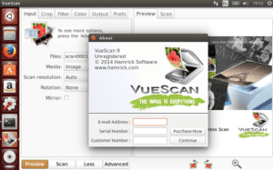 VueScan Professional 9.6.43 Crack + Serial key & Free Download 2019