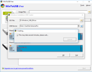 WinToUSB 4.9 Crack + Product Key & Free Download 2019