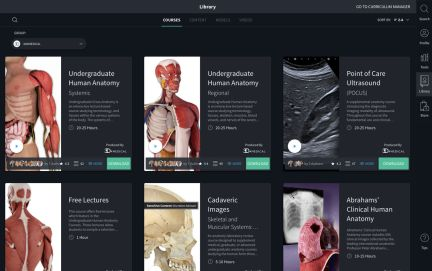 Complete Anatomy 2019 Free Download for Mac and Windows