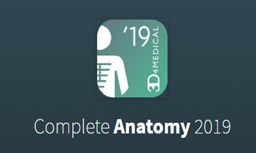 complete anatomy 2018 windows
