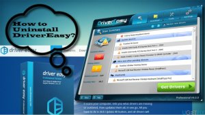 DriverEasy 2020 License Key With Activation keyFree Download