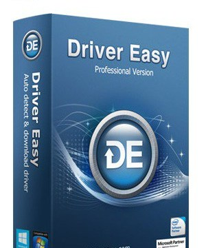 DriverEasy 2020 License With Activation key [Review] Free Download