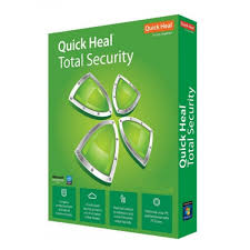 Quick Heal Total Security 18.00 (11.1.1.26) Crack With License Key Free Download