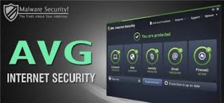 AVG Internet Security 19.8.3108 Beta Activation And Serial key Free Download