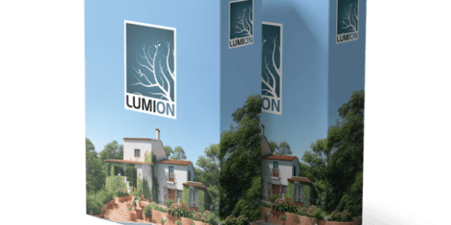 Lumion Pro 2020 Crack With Activation Key Free Download