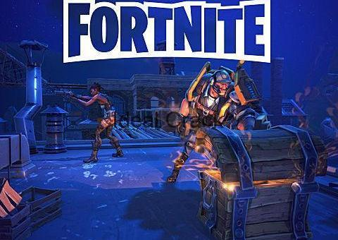 Fortnite Multihack Crack With License key