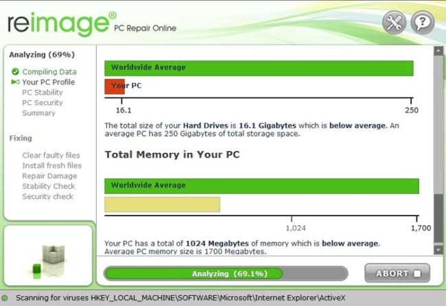 Reimage Plus PC Repair License With Serial Key Free Download