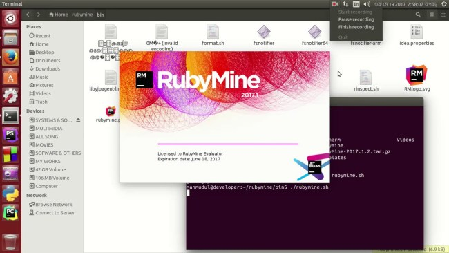 JetBrains RubyMine 2020 EAP Crack With Keygen Full Latest Version Free Download