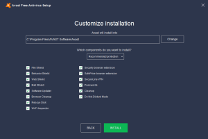 Avast Free Antivirus 2020 Review and Download For Windows 10