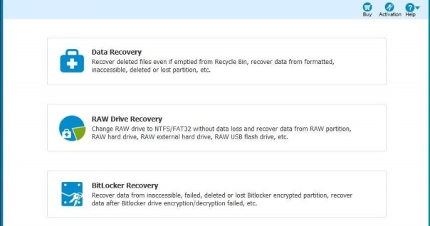M3 Data Recovery Activation Key With Crack Free Download