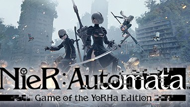 NieR Automata Crack With License Key Free Download