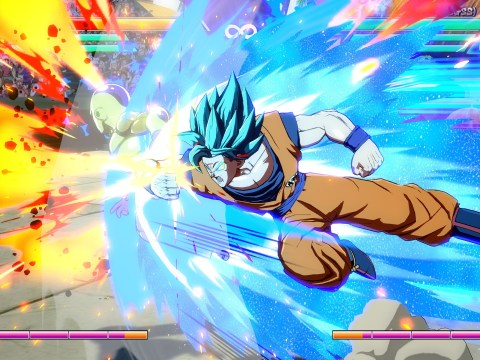 DRAGON BALL FighterZ 2020 Crack With Serial Key Download