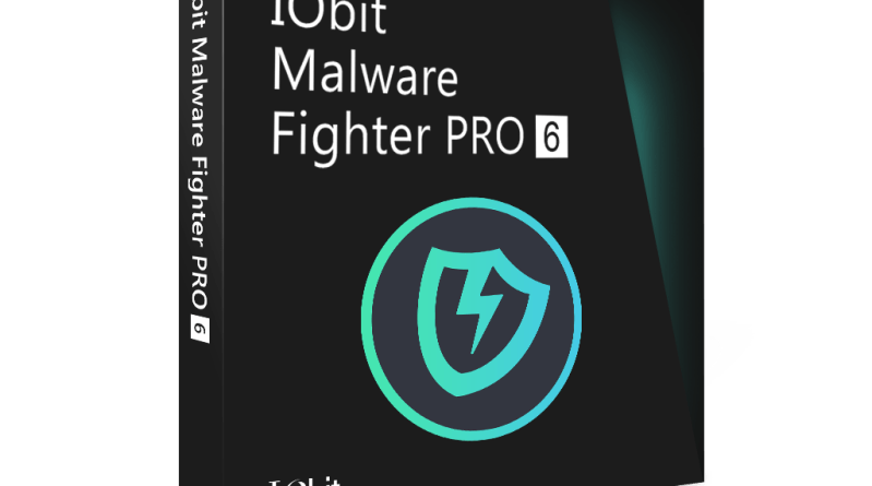 IObit Malware Fighter Pro Crack With License key Free Download