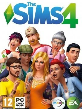 Sims 4 Crack With License Download 2019 [Full] Free PC Version