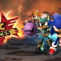 Sonic Forces 2020 Crack With Product Key Full Free Download