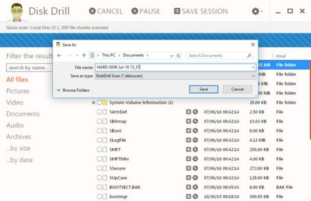 Disk Drill 2020 Activation key With Crack Free Download