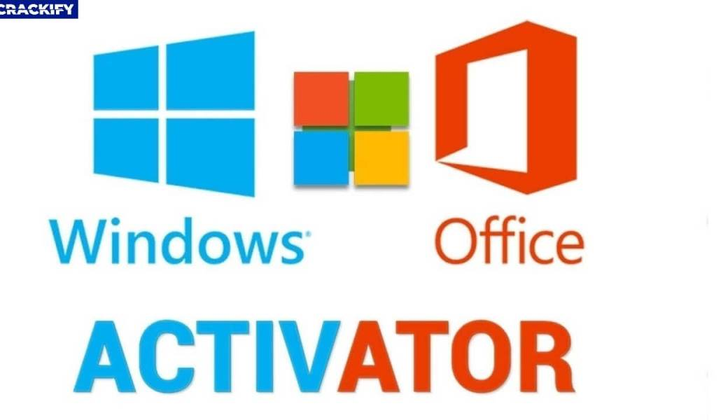 KMSAuto Net 2020 Crack With Activation Key Windows & Office Activator