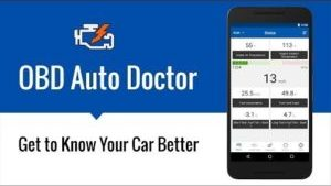 OBD Auto Doctor Crack