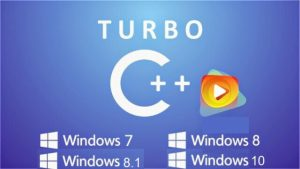 Turbo C++ Crack