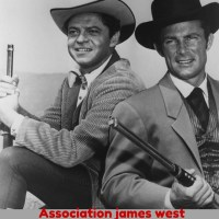 Association james west