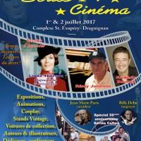 Draguignan 1er et 2 juillet 2017