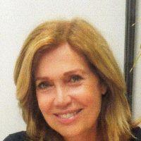 Quatrième invitée du débat Femmes flic : Catherine Alric