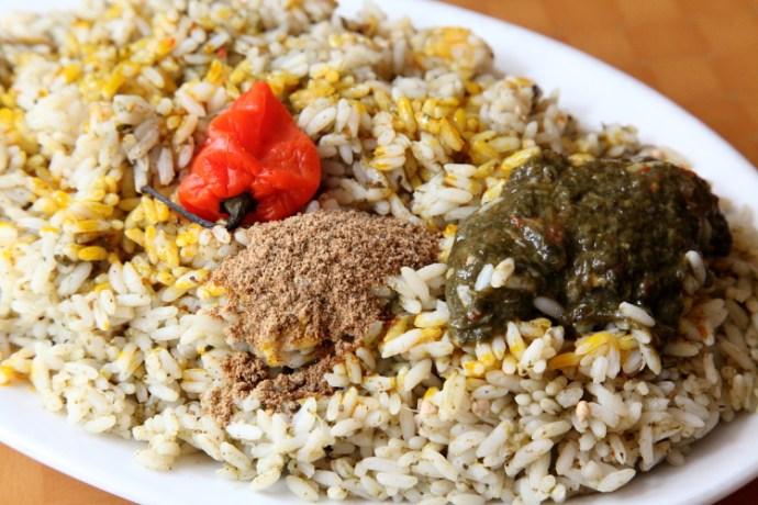 Papa, plats africains préférés, Serialfoodie