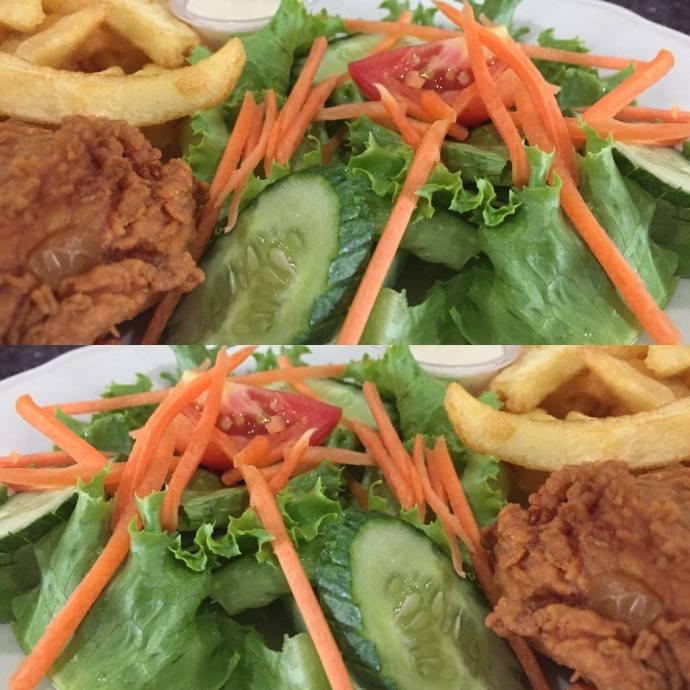 lunchbox Steers Abidjan Serialfoodie