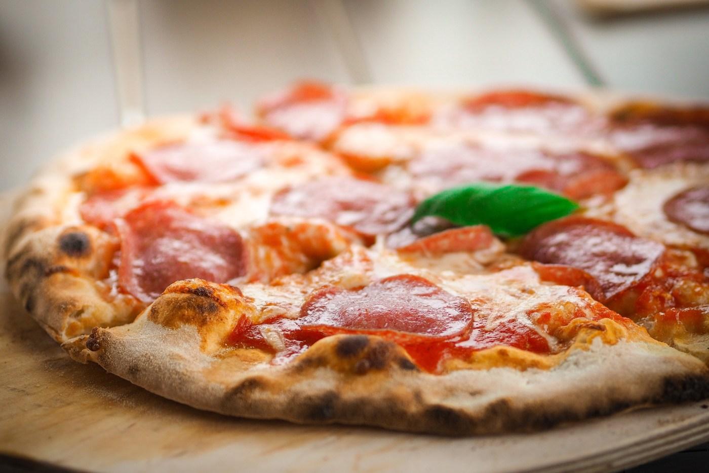 3 adresses sur Abidjan pour des Pizza qui décoiffent, serialfoodie, classement