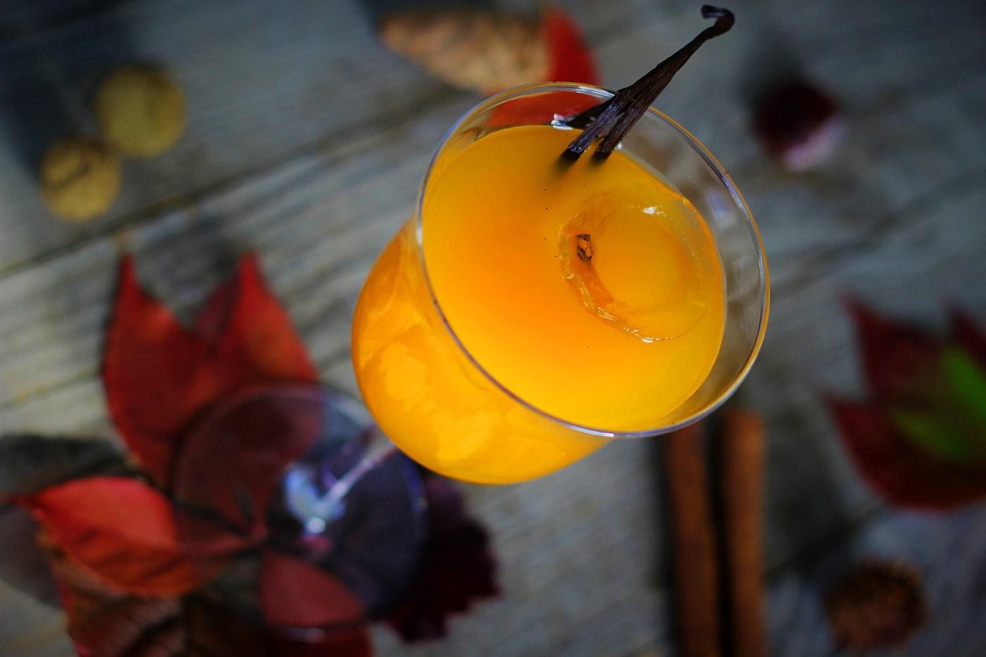 cocktail à la croisette, abidjan, la croisette, serialfoodie