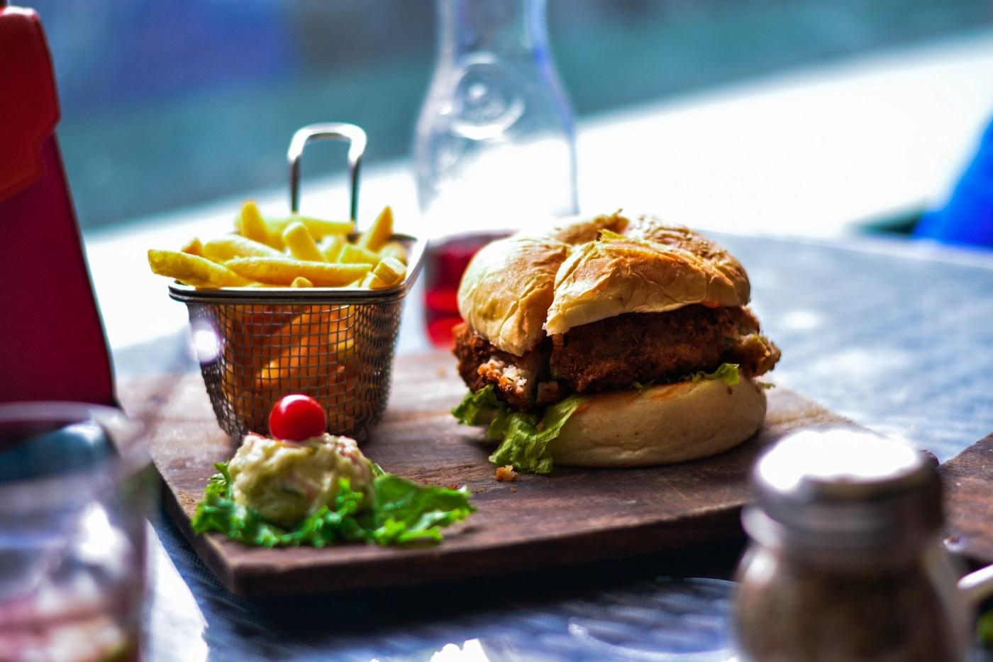 4 restaurants d'Abidjan Nord que je recommande les yeux fermés, serialfoodie, Abidjan