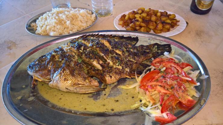 Meilleure cuisine ivoirienne sur Abidjan, serialfoodie, abidjan, critique culinaire, classement , restaurant ivoirien, abidjan