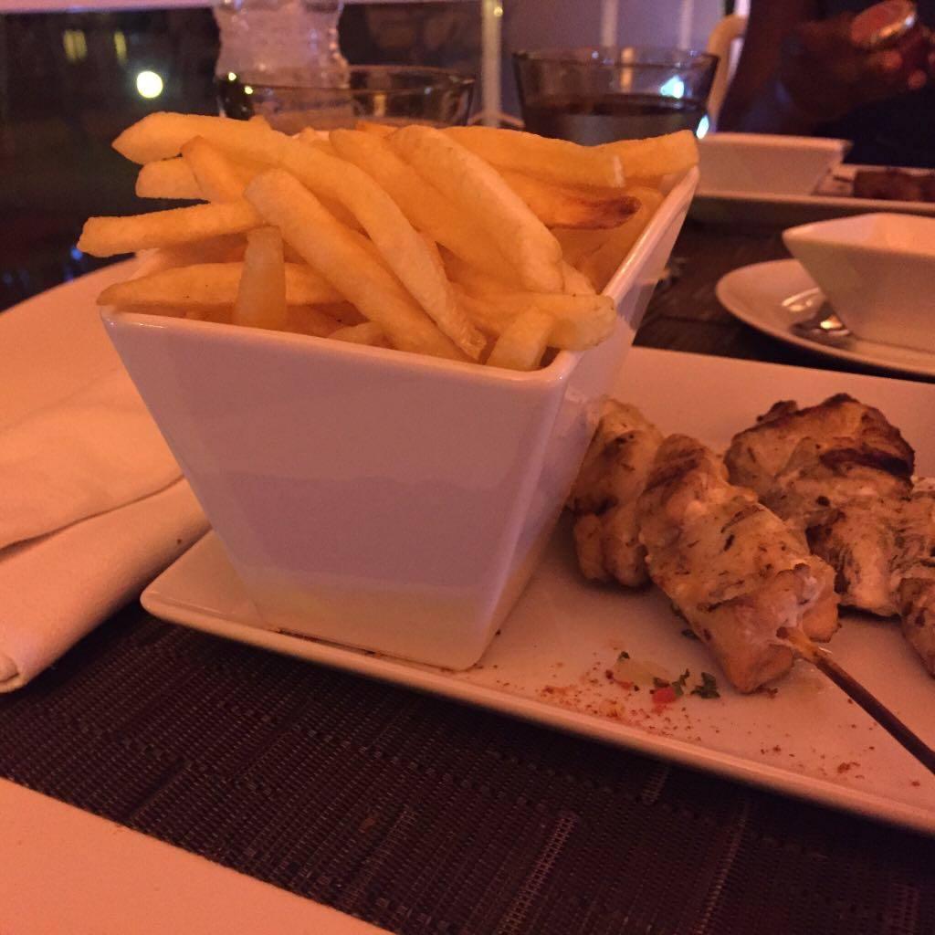 Expérience à Pavillon Sofitel Abidjan Hôtel Ivoire, serialfoodie, découverte, critique culinaire, abidjan côte d'ivoire, blog, blogger, foodblogger
