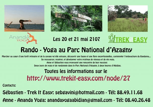 Sur Abidjan du 15 au 31 Mai, serialfoodie, critique, blog sur babi, events, événements, abidjan, ci225, team 225, côte d'ivoire,