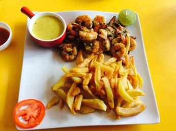 Comme chez soi à la Casa, restaurant Français, abidjan, Côte d'Ivoire, food, foodie, long, SerialFoodie, review restaurant abidjan, TripAdvisor, tourisme