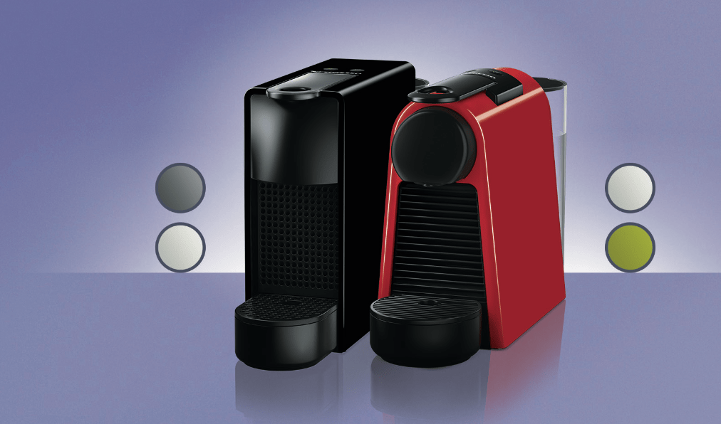 Essenza Mini de Nespresso pour de grands moments de café, serialfoodie, blog, blogger, food, foodie, Nespresso