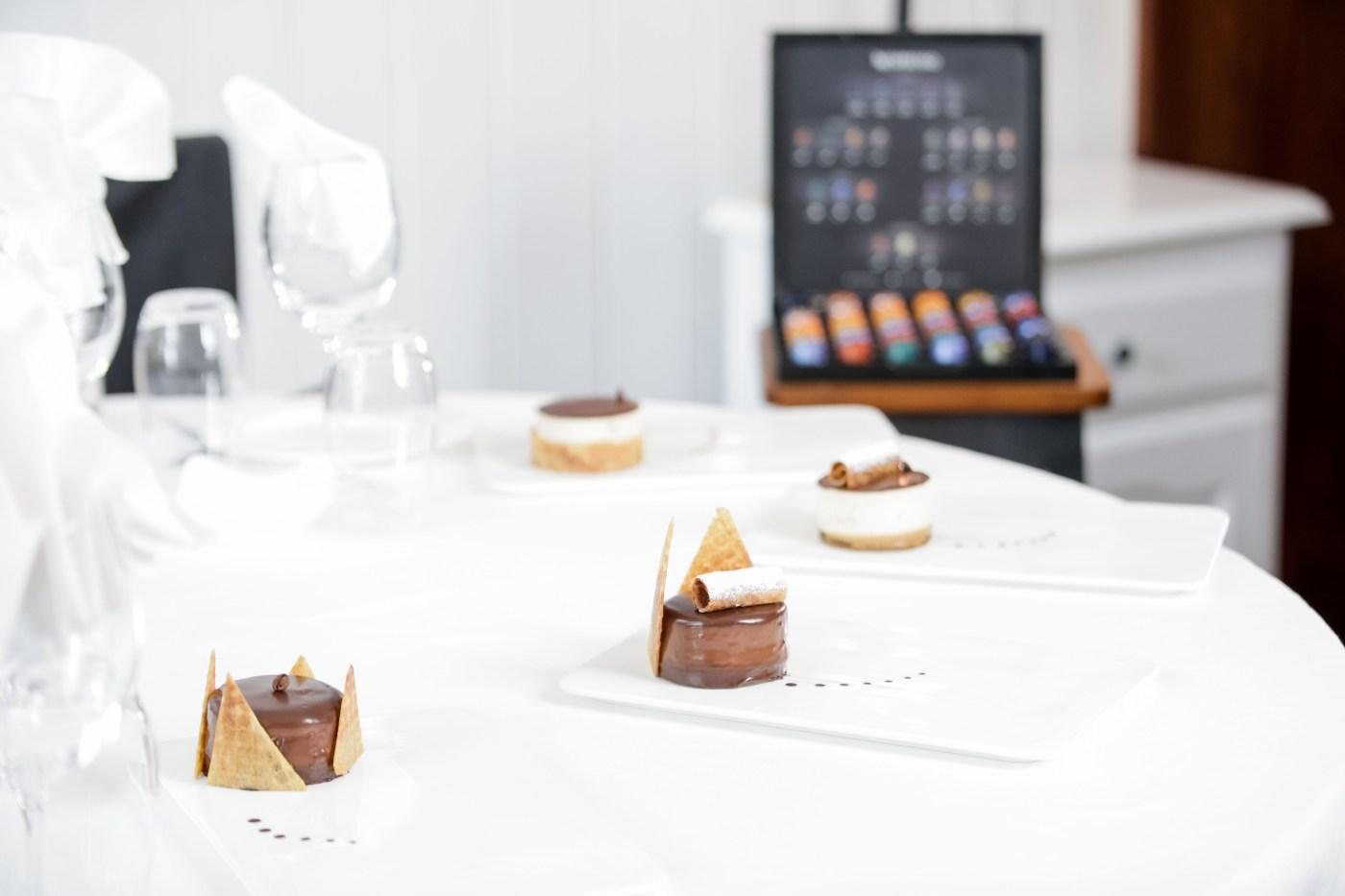 Itinéraire Gourmand : on mange quoi ?, nespresso, serialfoodie, evenement, abidjan, cote d'ivoire,