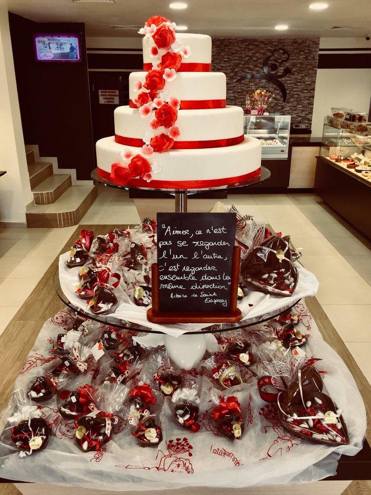 3 adresses où acheter un gâteau à partager avec sa moitié à la Saint Valentin, serialfoodie, Abidjan, cote d'ivoire, tourisme